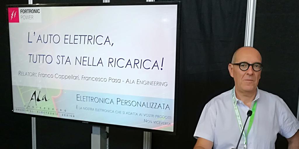, Intervista di Fortronic ad Ala Engineering