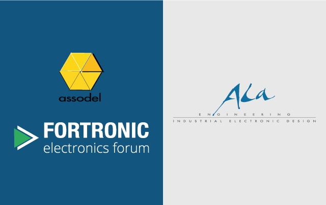 Conferenza Fortronic Ala Engineering