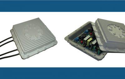 Alimentatori e Caricabatterie IP54 / IP65: Protezione Totale in Ambienti Gravosi