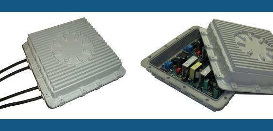 , Elettronica per ambienti gravosi<br>IP54 / IP65
