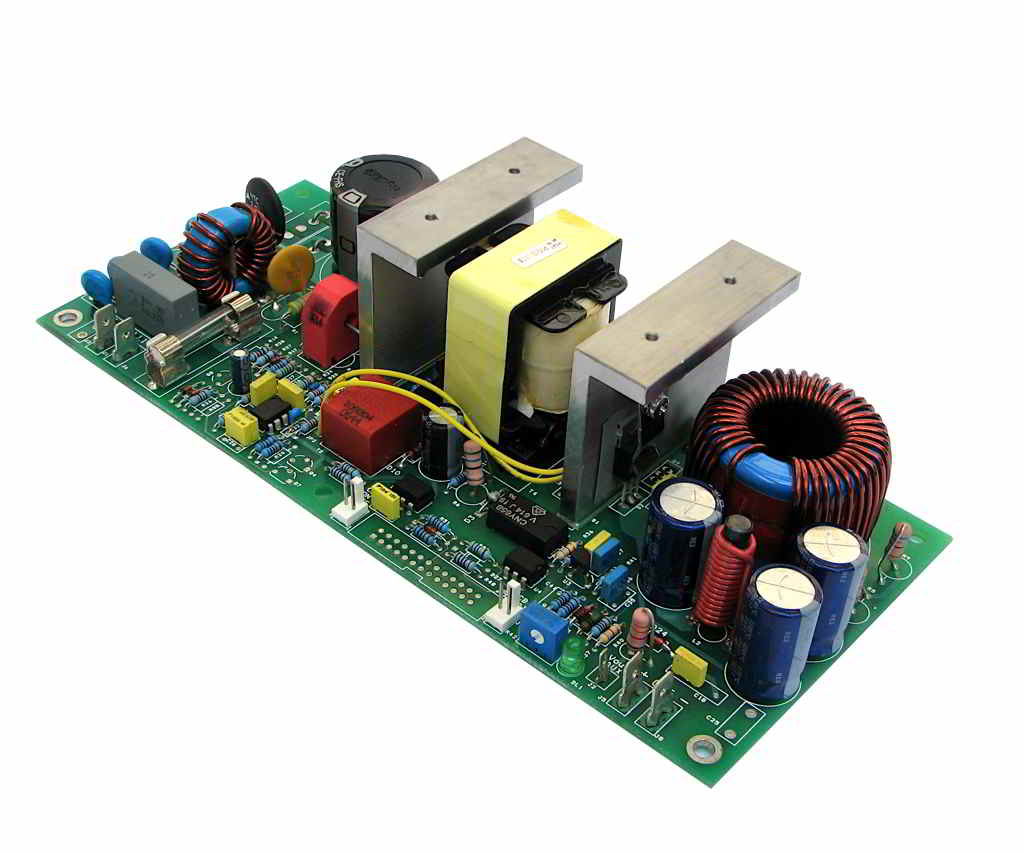 caricabatterie su misura, Caricabatterie Industriali