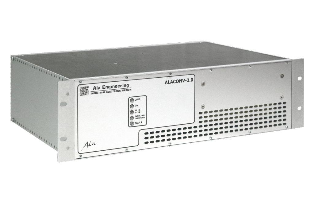 convertitori frequenza 50Hz/60Hz, Convertitori di Frequenza